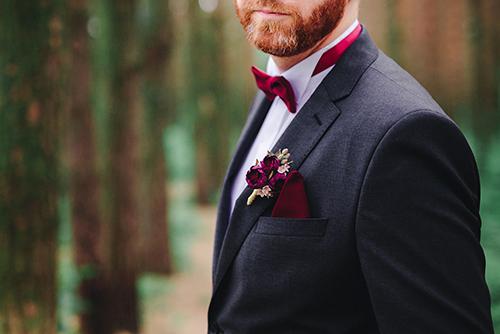 Men's Formal Wear Categroy Image