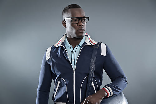 Men's Jackets Categroy Image