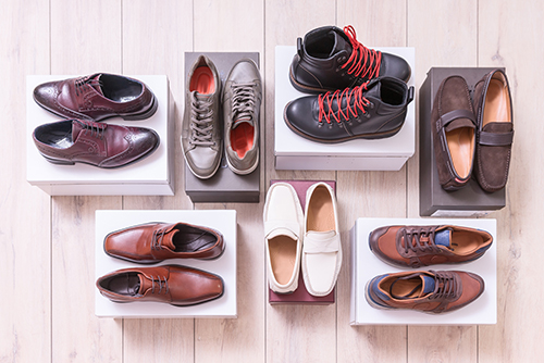 Men's Shoes Categroy Image