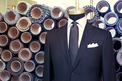 Men's Suits Categroy Image