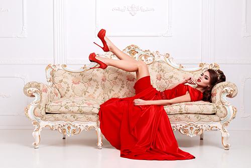 Women's Dresses Categroy Image