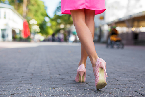 Women's Shoes Categroy Image